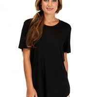 Aim High Tunic In Black | Monday Dress Boutique