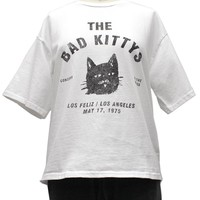 The Bad Kitty T-Shirt
