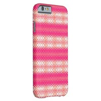"""Tribal Pattern 05"" Abstract Art iPhone 6 Case"