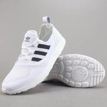 Adidas Zx Flux Adv Virtuem W Women Men Fashion Casual Sneakers Sport Shoes-3