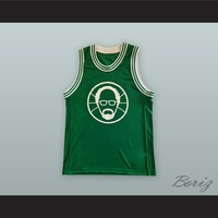 Uncle Drew Get Buckets Green Basketball Jersey