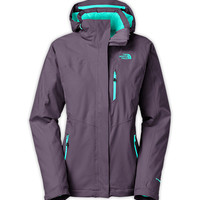 The North Face Women's Jackets & Vests INSULATED THERMOBALL WOMEN'S PLASMA THERMOBALL™ JACKET