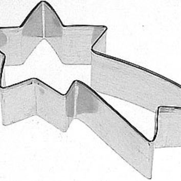 4th of July Shooting star fireworks Cookie Cutter or Catch a falling star