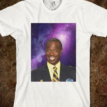 Mr. Moseby T-shirt - Alex's Shop