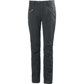 Helly Hansen Hybrid Pant - Women's Ebony,