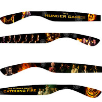 Hunger Games Sunglasses