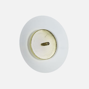 Signal Wall/Ceiling Light - White