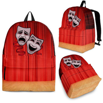 Theater Lovers Backpack