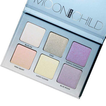 6-color moonchild sweets Contour Blush [6446700676]