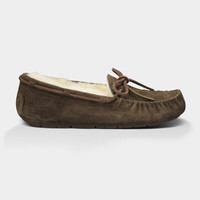 Ugg Dakota Womens Slippers Espresso  In Sizes