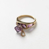 Perfumado Ring by Missbibi Gold