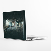 GM Factory 3 Laptop Skin
