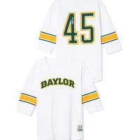 Baylor Throwback Jersey