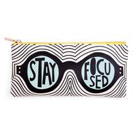 get it together pencil pouch - stay focused