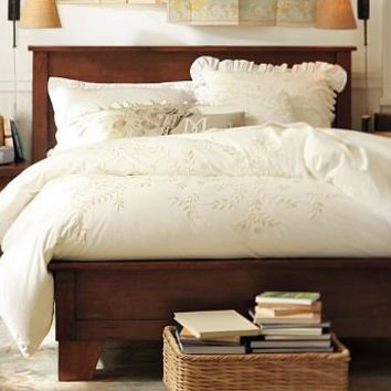 Sumatra II Bed | Pottery Barn