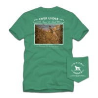 """""""Finest in the Field"""" Tee - Sweetgrass"""