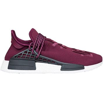 HCXX Human Race NMD Pharrell - Friends and Family Burgundy