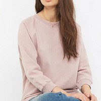 BDG Washed Sweatshirt - Urban Outfitters