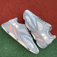 Adidas Yeezy 700 Runner Boost New Fashion Sport Retro Sneakers Running Leisure Couple Shoes
