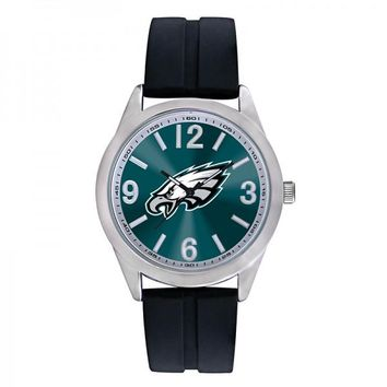Philadelphia Eagles Mens Varsity Watch