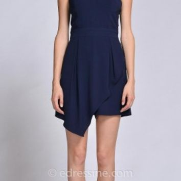 Hailey Romper by EDM Private Collection