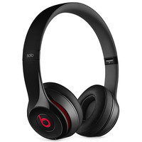 Beats By Dre Solo Wireless Headphones Black One Size For Men 25706010001