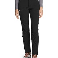 Women's Guide Pro Alpine Pants | Eddie Bauer