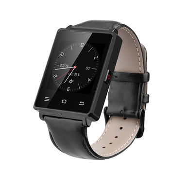 Fashionably Smart 3G Watch