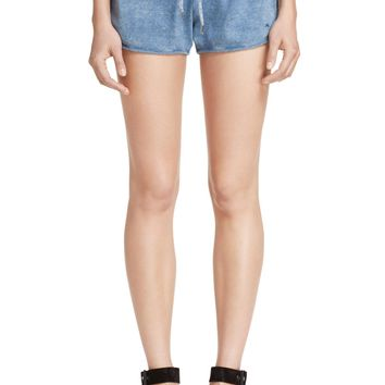 Shop the Indigo Short