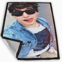 Jc Caylen Style Blanket for Kids Blanket, Fleece Blanket Cute and Awesome Blanket for your bedding, Blanket fleece *