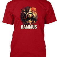 RAMMUS - League of Legends champion