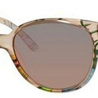 ONETOW Gucci Women's Floral Sunglasses