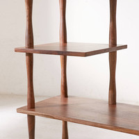 Telma Tiered Bookshelf | Urban Outfitters