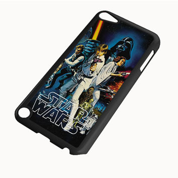 Star Wars iPod Touch 5 | 4 Case