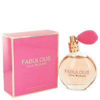 Fabulous Perfume by Isaac Mizrahi 3.4 oz Eau De Parfum Spray