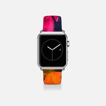 Summer Fling Apple Watch Band (38mm) by DuckyB   Casetify