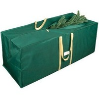 Artificial Tree Storage Chest - 8 Foot