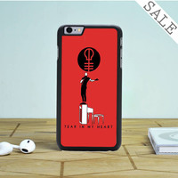 twenty one pilots tears iPhone 6 Plus iPhone 6 Case