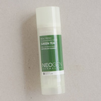 NEOGEN Real Fresh Green Tea Cleansing Stick - Soko Glam