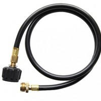 Cuisinart 4-Foot LP Adaptor Hose
