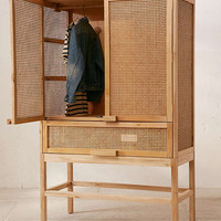 Marte Storage Cabinet | Urban Outfitters