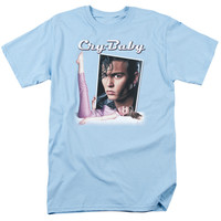 Cry Baby/Title