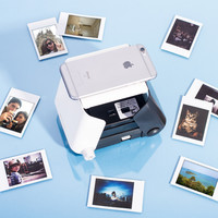 KiiPix Instant Photo Printer | FIREBOX