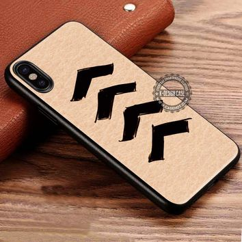 New Arrows Tattoo Liam Payne iPhone X 8 7 Plus 6s Cases Samsung Galaxy S8 Plus S7 edge NOTE 8 Covers #iphoneX #SamsungS8
