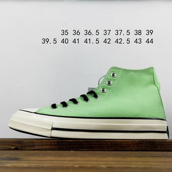 Kuyou Fa19630 Converse Chuck Taylor All Star 1970 Hi Tai Chi High Top Canvas Shoes