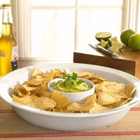 Great White Chip & Dip | Pottery Barn