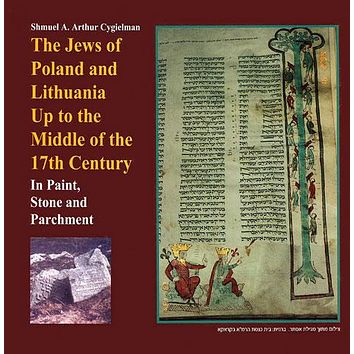 ***Jews of Poland and Lithuania