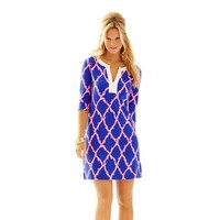 Veranda Tunic Dress - Lilly Pulitzer
