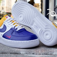 KUYOU Nike Air Force 1 '07 LV8 Mens