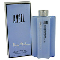 Angel Perfumed Body Lotion By Thierry Mugler For Women